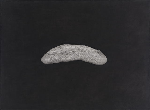 , 'Stone No.8,' 2016, C-Space+Local