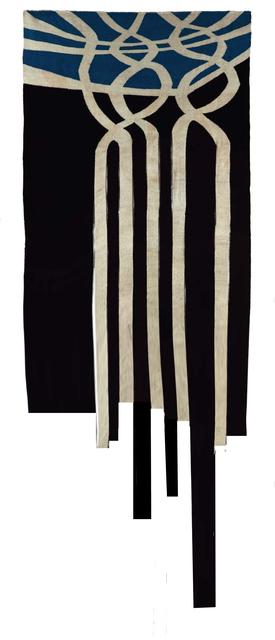 , 'Weaving - Dokuma,' 1995, Anna Laudel