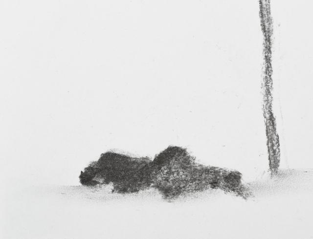 , 'Figure,' , Galerie Olivier Waltman | Waltman Ortega Fine Art