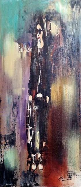 , 'Le Donne,' ca. 2016, Art Leaders Gallery