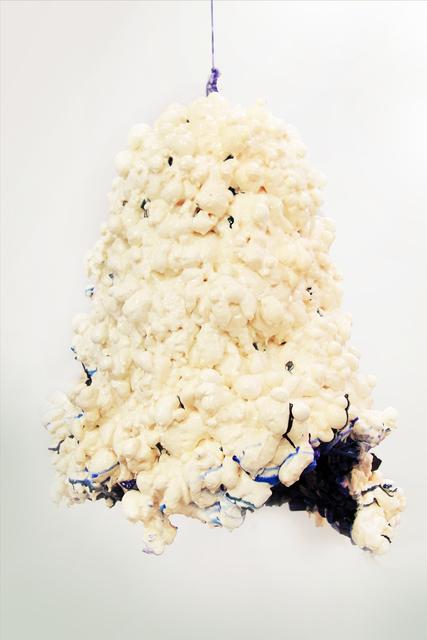 , 'Cloud Mantle / I Am Darkness Inside,' 2014, GRIN