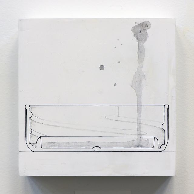 , '16.9 oz = 20 minutes II,' 2016, Jen Mauldin Gallery