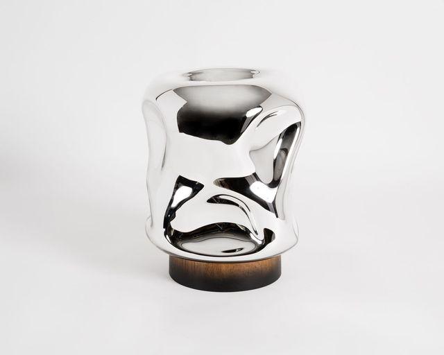 , 'SolidLiquid vase,' 2014, Maison Gerard