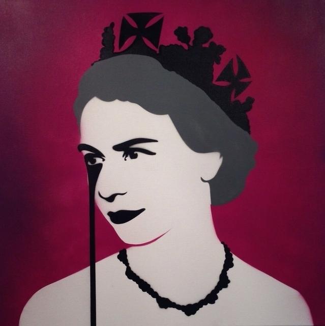 Pure Evil, 'Prince Philip's Nightmare', 2014, Reem Gallery
