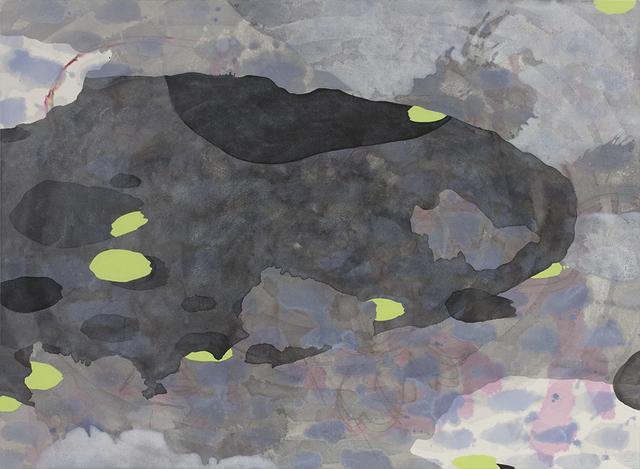 Nishiki Sugawara-Beda, 'Inaugural I', 2016, Execute Project