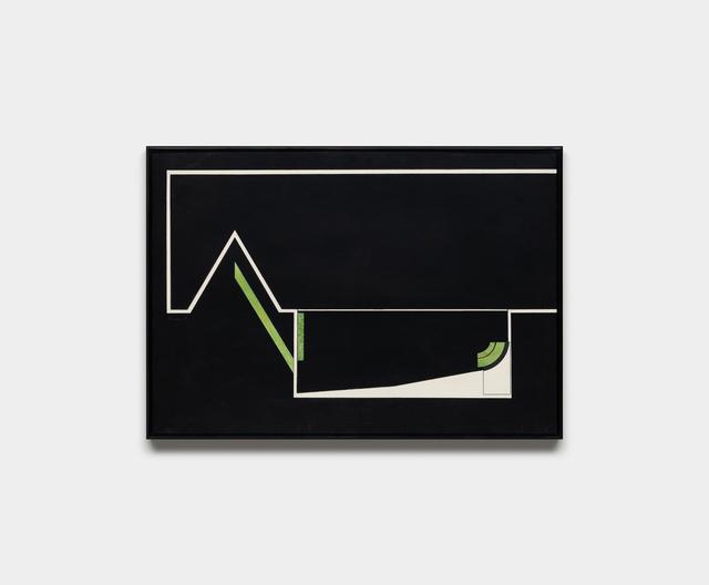 , 'Untitled,' 1969, Galeria Raquel Arnaud