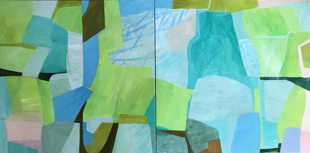 , 'Sea View ,' 2017, Artist's Proof
