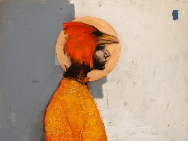 , 'Phoenix,' 2018, M.A. Doran Gallery