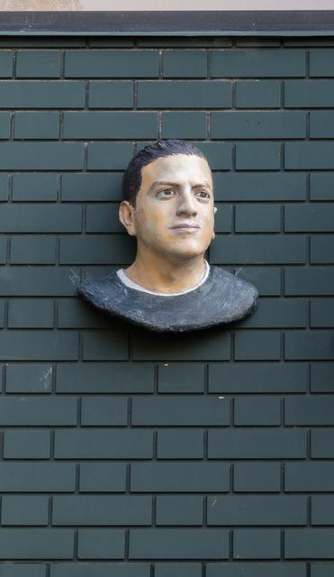 , 'James Fuentes,' 2016, James Fuentes