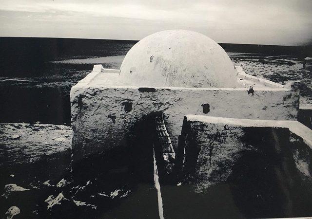, 'Escale sur l'île,' 2018, Le Violon Bleu