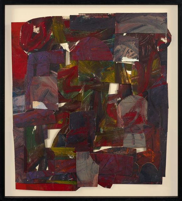 Frank Wimberley, 'Untitled', 1998, Berry Campbell Gallery
