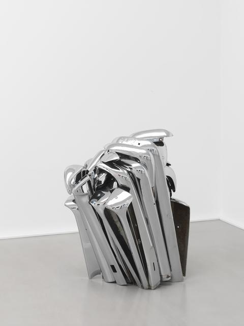 , 'TIDYFLAMINGO,' 2008-2009, Anthony Meier Fine Arts