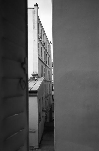 , 'Rue de Grenelle, Paris,' 2014, 99Prints