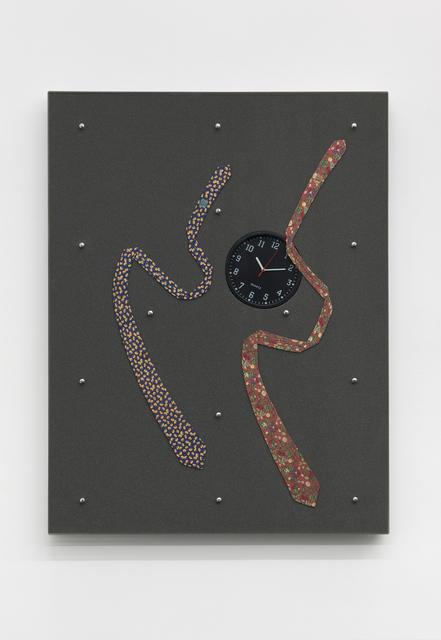 , 'Office Nature Nobody Pattern,' 2014, Croy Nielsen