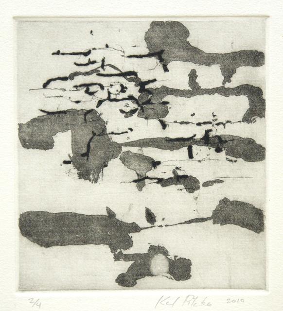 , 'February IV,' , Chicago Art Source