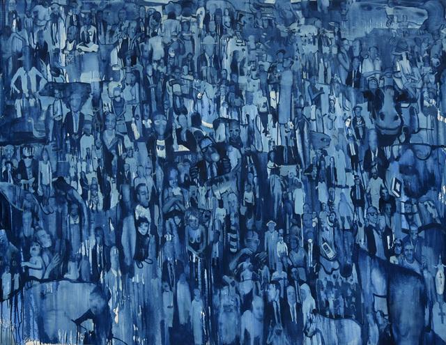 , 'Anything,' 2017, Raffaella De Chirico