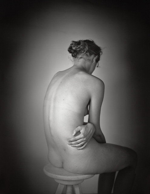 , 'Agnes (6), July 2013,' 2013, Fraenkel Gallery