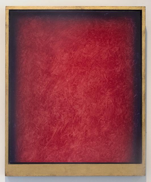 ", '""Penumbra"",' 1989, Scott White Contemporary Art"