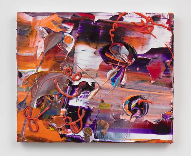 Michael Reafsnyder, 'Speed Roll ', 2018, Galerie de Bellefeuille