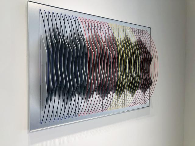 J. Margulis, 'J. Margulis, Rainbow Overcast', 2019, Oliver Cole Gallery