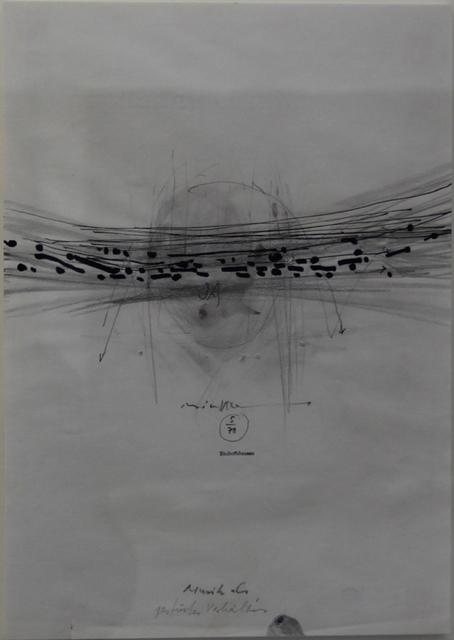 Hans Bischoffshausen, 'O.T.', 1978, Mario Mauroner Contemporary Art Salzburg-Vienna