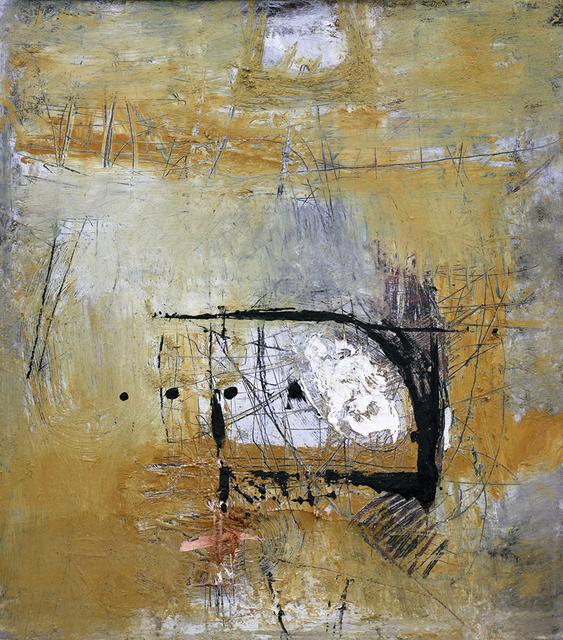 , 'Endure,' 2018, Gallery 1261