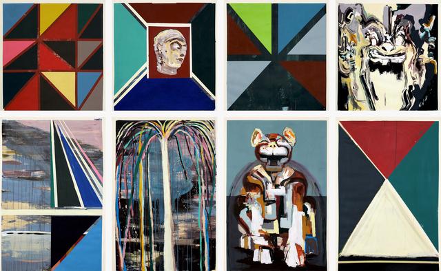 , 'El Oráculo,' 2016, Arróniz Arte Contemporáneo