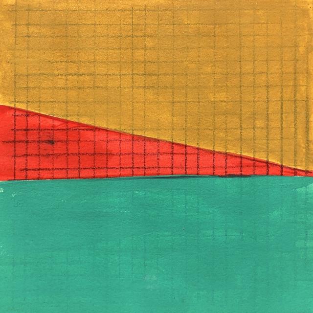Caryn Azoff, 'S4', 2017, Susan Eley Fine Art