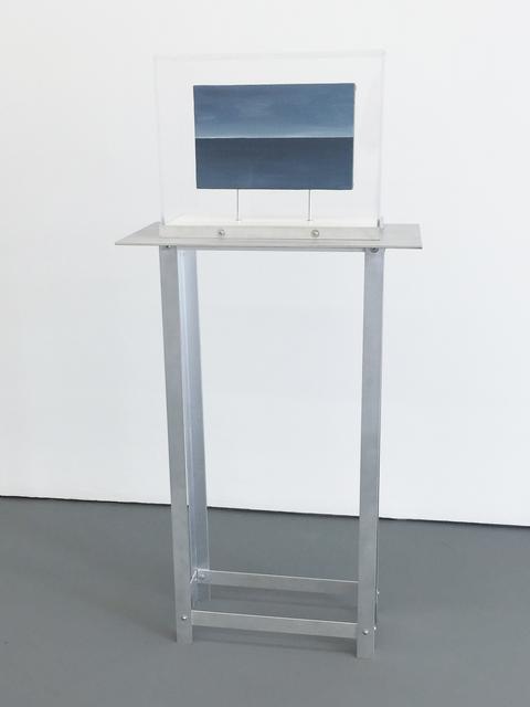 , 'The Distance 1,' 2014, Patron