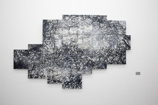 , 'Symptom I. ,' 2017, Faur Zsofi Gallery