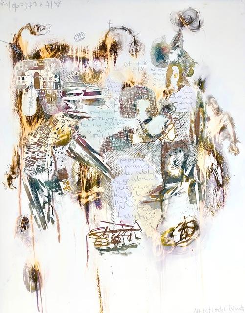 , 'Zero Rules,' 2018, ARTLabAfrica