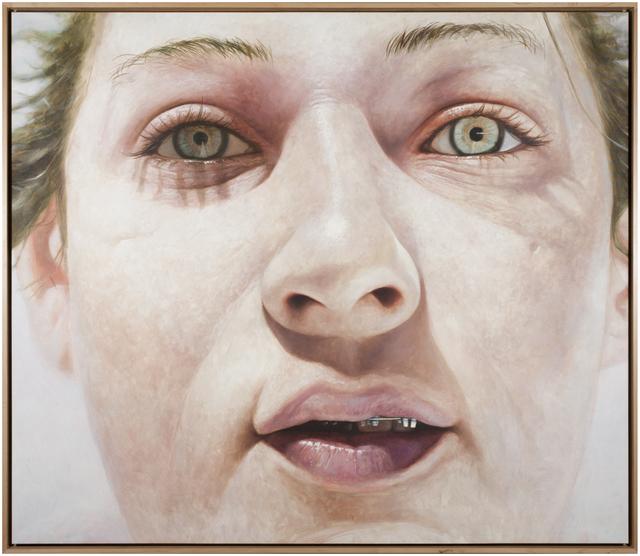 Andy Llanes Bulto, 'Under Skin - Silvia', ca. 2017, Sager Braudis Gallery