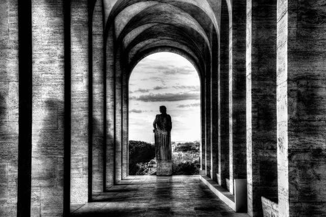 , 'SOLITARIO,' , Photo12 Galerie