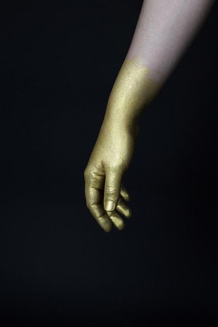 , 'Pulse,' 2018, MATÈRIA