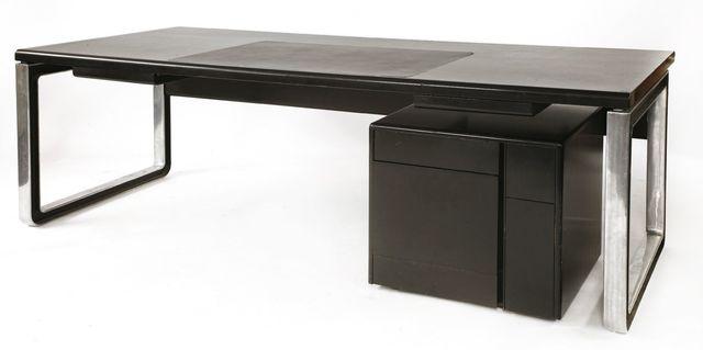 Osvaldo Borsani, 'A large desk', c. 1970, Sworders