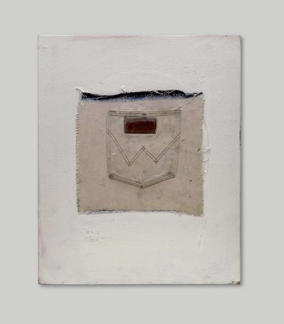 Adja Yunkers, 'Eros (Wrangler)', 1981, 100 MEATBALLS × VEL