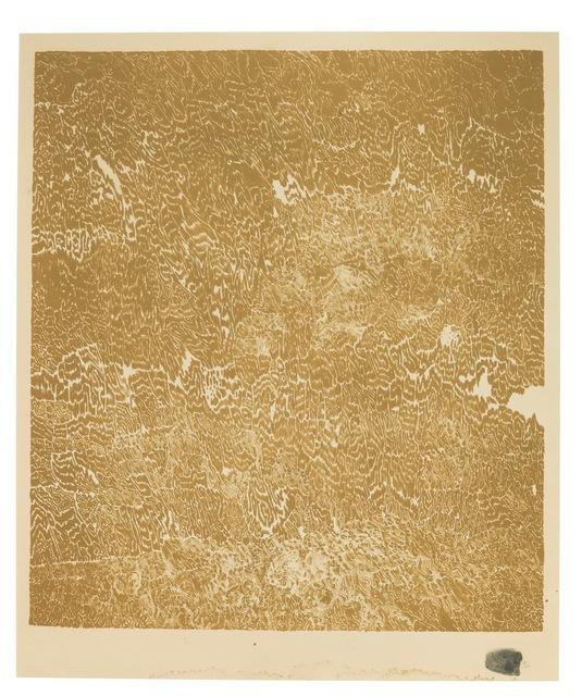 Bruce Conner, 'Untitled', 1965, Richard Saltoun
