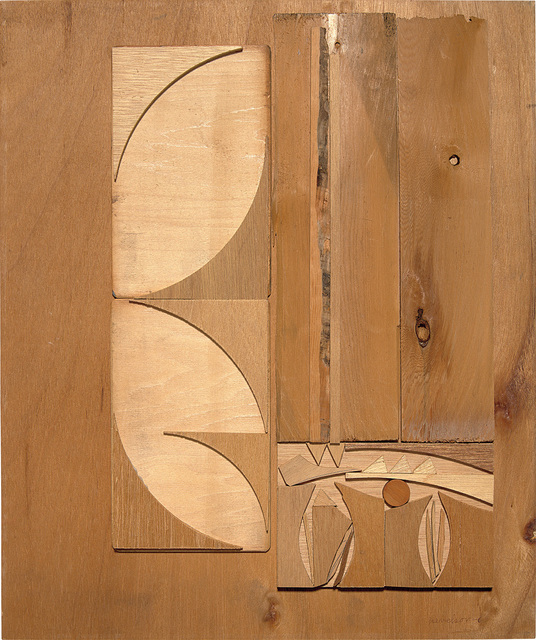 Louise Nevelson, 'Untitled', 1965, Phillips