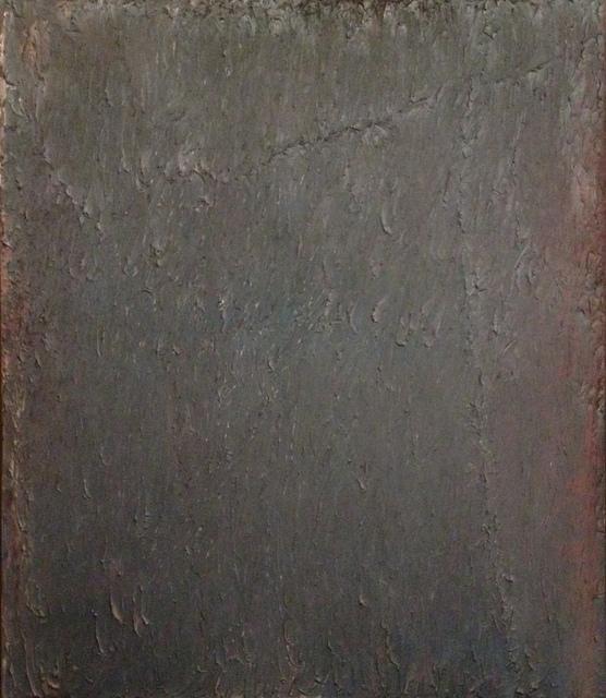 , 'Furtivebillowingplungeinertgasp,' 1979, SPONDER GALLERY