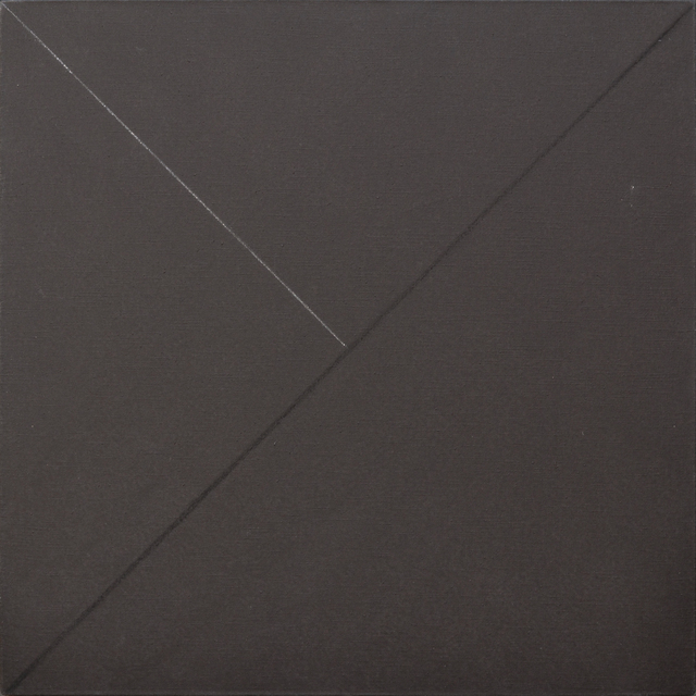 , 'Markierungen 72,' 1974, Dep Art
