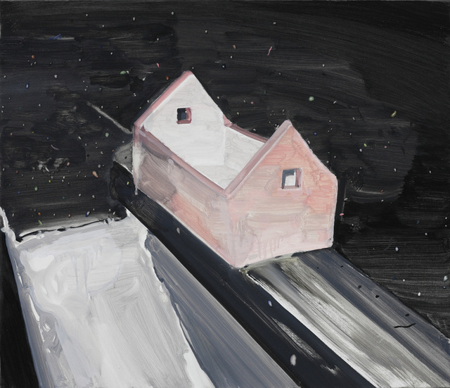 , 'House without Roof,' 2013, Gallery Skape