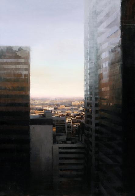 Kim Cogan, 'Sunset', 2015, Hespe Gallery