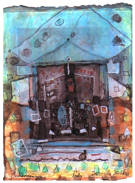 Vincent Baldassano, 'Seville Image', 2016, FRED.GIAMPIETRO Gallery