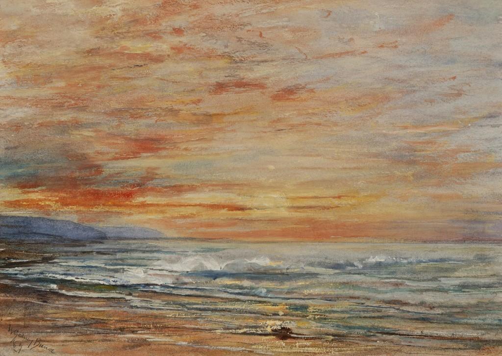 Beach Tides