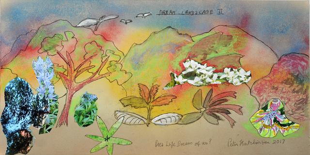 , 'Dream Landscape II,' 2017, Freight + Volume