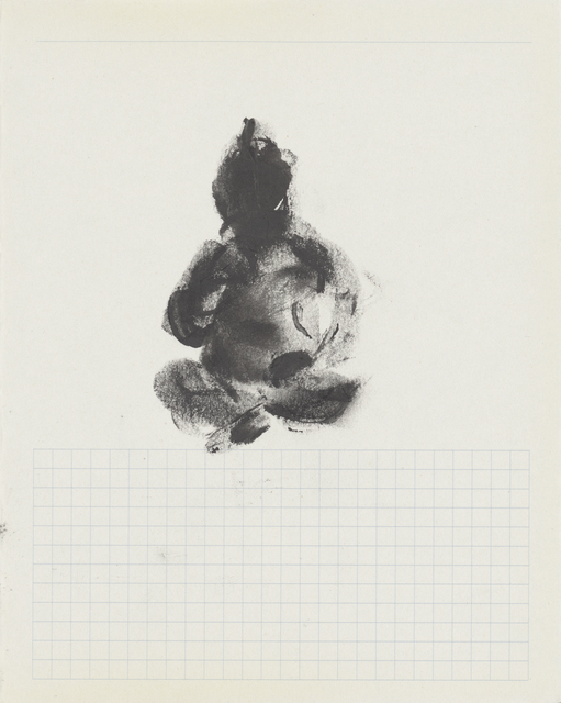 , 'Catharsis VI 净化 VI,' 2016, Ink Studio