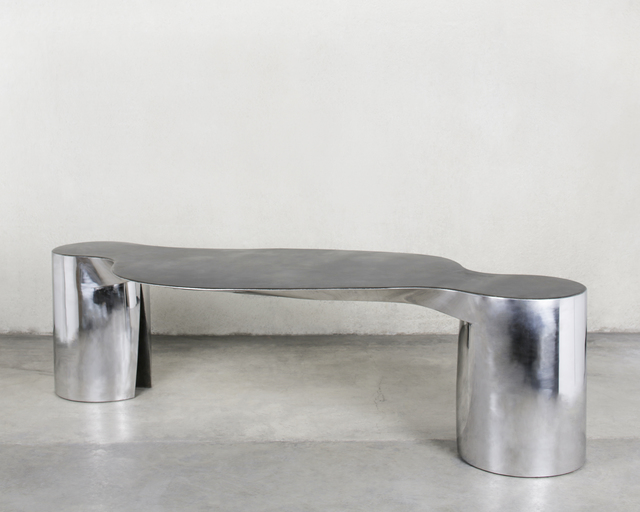 , 'Two Legs and a Table,' 1994, Friedman Benda