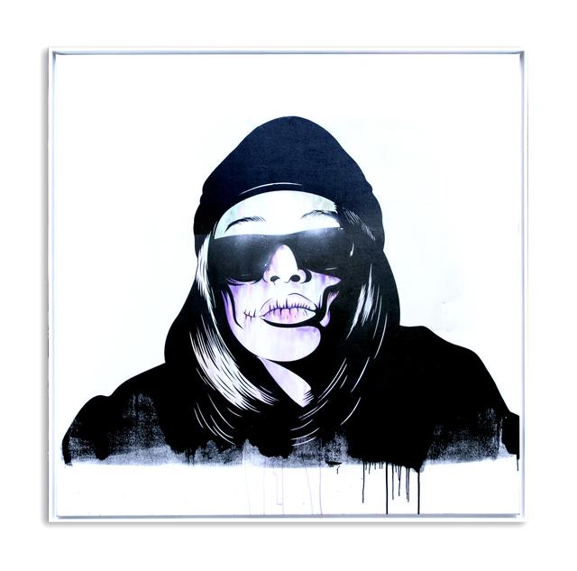 , 'Aaliyah,' 2014, StolenSpace Gallery