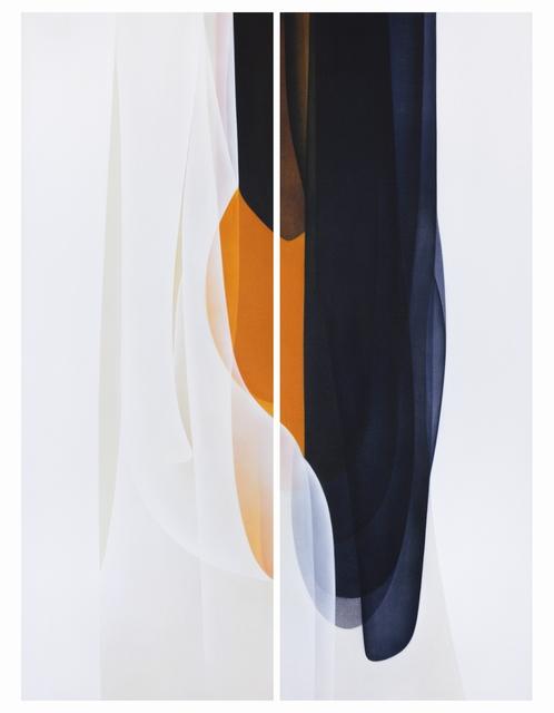 Agneta Ekholm, 'Embers', 2019, Flinders Lane Gallery