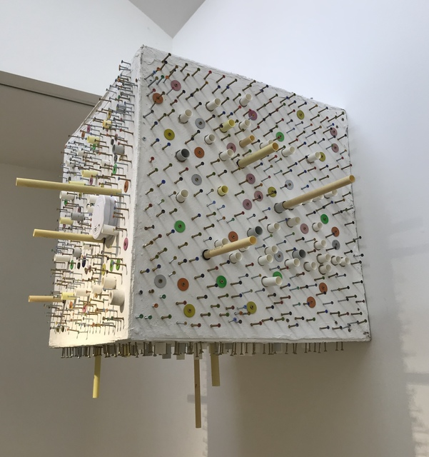 , 'Delano Berendsen - Untitled,' 2017, Galerie Ron Mandos